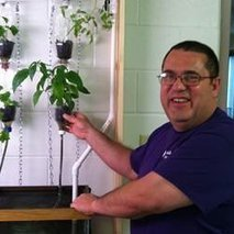 High School Teacher Brings Aquaponics and Sustainable Agriculture to the Classroom | The educational synapse | Scoop.it
