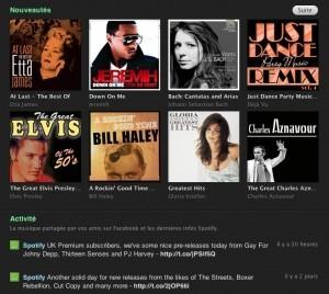 Spotify, deuxième source de revenus numériques des labels musicaux en Europe | L'actualité de la filière Musique | Scoop.it