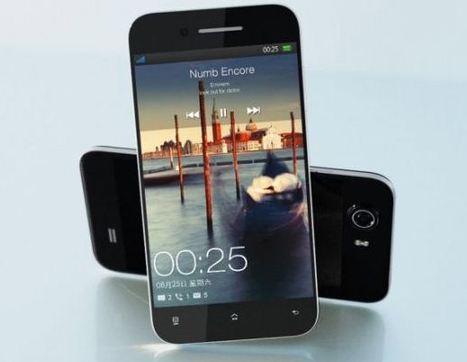 Oppo Find 5 sarà lanciato il 12.12.2012 - Tutto Android | Android News Italia | Scoop.it