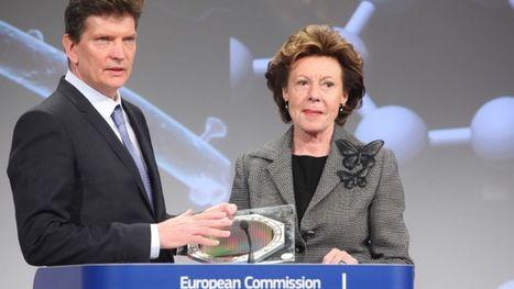¿Ha perdido Europa la carrera por el cerebro? | PerCientEx | Scoop.it