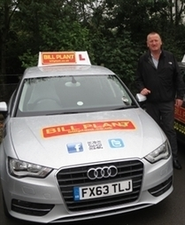 Bill Plant Franchise   Driving Lesson Newcastle for Specific Requirements_ Bill Plant francies   Scoop.it