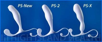 How to Use a Prostate Massager   Prostate Massagers - High Island Health   Scoop.it