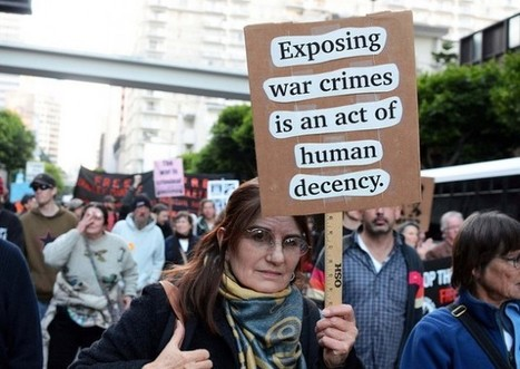 Alternative to Wikileaks Arises in Iceland   Inter Press Service   MEDIACLUB   Scoop.it