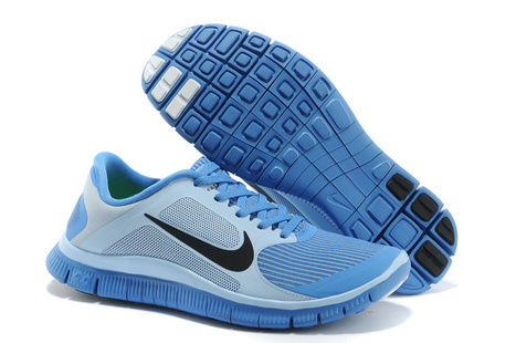 Womens Nike Free 4.0 V3 Jade Blue Grey Black - Cheap Nike Frees,Cheap Nike Free Run 3,Cheap Free Runs,Cheap Nike Free 5.0 V2,Cheap Nike Free 4.0 V3,Cheap ...