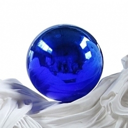 Reflecting on Jeff Koons's Hollow Triumph in Chelsea | Studio Art and Art History | Scoop.it