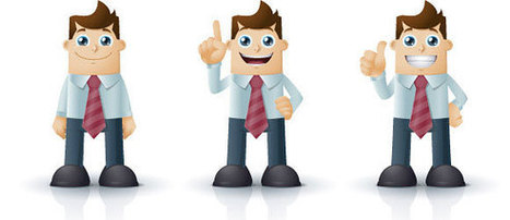 Animated Avatars for PowerPoint Presentations | PowerPoint Presentation | hholla | Scoop.it