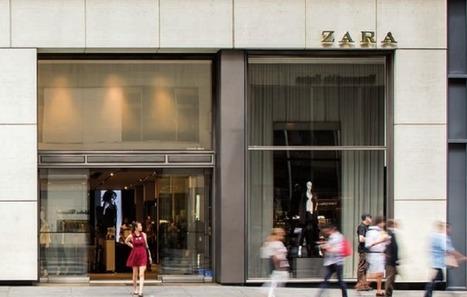 Inditex vs H&M: ¿cuántos españoles hacen falta para tener un Zara?   H&M   Scoop.it