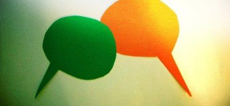 3 Short Phrases That Make You Unforgettable | Bon(ne) vent(e) ! | Scoop.it
