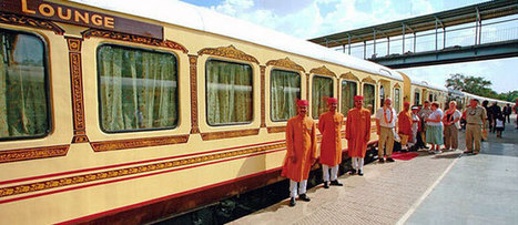 Palace on Wheels - Book luxury train tour tickets for India | The Journey of Palace on Wheels India | Scoop.it