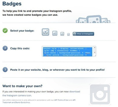 How to Enhance Your Instagram Web Profile for Improved Exposure | Social Media Examiner | Honoree Marketing Tips & News | Scoop.it