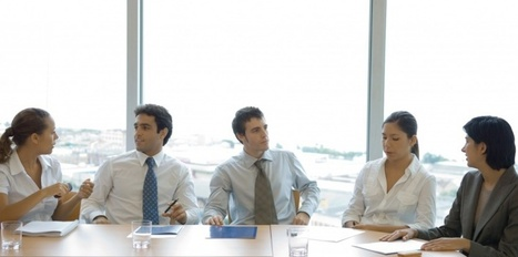 Le management à l'allemande, un modèle pour les entreprises ... - Challenges.fr   Communication Managériale   Scoop.it
