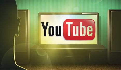 YouTube consigue superar a la TV en términos de ROI (según el humilde Google) - Marketing Directo | Noticiero intercultural | Scoop.it