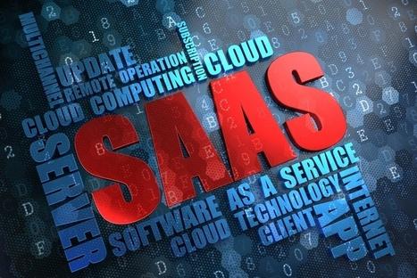 SaaS (Software as a Service) - Cloud Entreprise Info | Actu Cloud Computing | Scoop.it