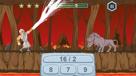 Zeus vs Monsters – Cool Math Games for Kids – Windows Games on Microsoft Store | Windows Phone Apps and Games | Scoop.it