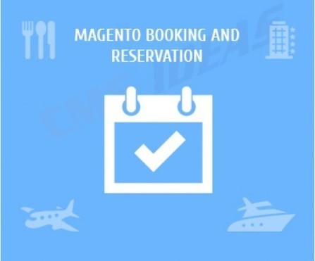 Magento Booking and Reservation Extension | Magento Extensions and Magento Themes | Scoop.it