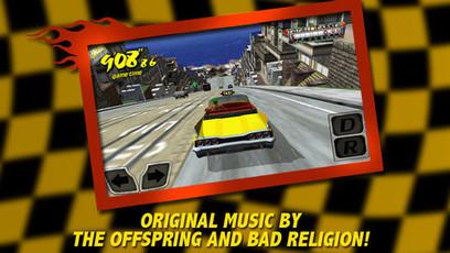 Crazy Taxi para Android e iPhone, llega el juego de conducción más loco. | mobo y zonda | Scoop.it