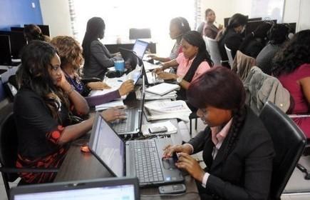 10 ways to ace your post-college job search | Capital Campus | Kenya School Report - Career Builder | Scoop.it