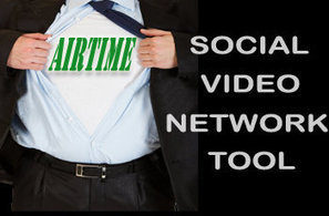Airtime for B2B: Video Cold Calling, Anyone? | Winning More and Qualified Sales Leads | Scoop.it