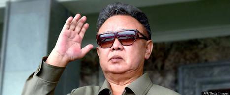 Breaking News!! Kim Jon Il DEAD ! | TonyPotts | Scoop.it