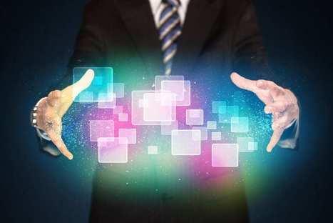 Les 5 tendances tech à suivre selon Accenture | Vous avez dit Innovation ? | Scoop.it