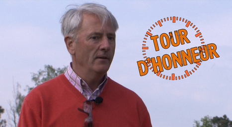 Tour d'honneur avec le dressage français et les champions olympiques | Leperon.fr | Scoop.it