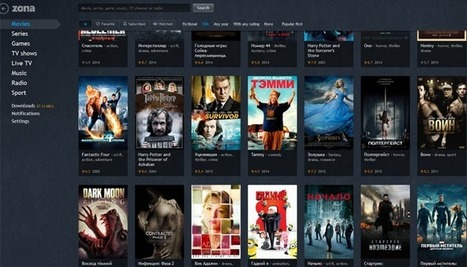 Zona VS PopCorn Time: Which is the winner? | Free Software and Games Downloads | Scoop.it