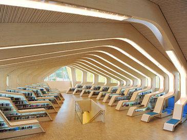 Δωρεάν όλα τα βιβλία στη Νορβηγία | Information Science | Scoop.it