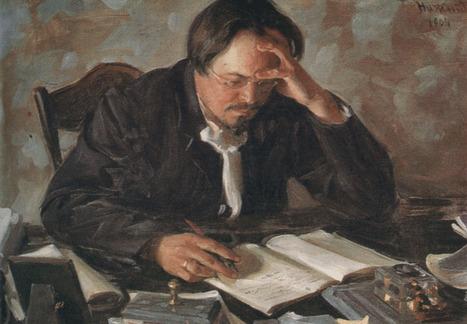 The No-Fail Secret to Writing a Dissertation | The Grad Talk | Scoop.it