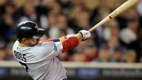The Price for Cody Ross May Have Just Gone up | Breaking Baseball News | Scoop.it
