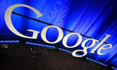 Google share price tops $1,000 | Econ Unit Three | Scoop.it