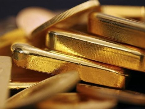 Gold prices rebound, but can we ever consider it a 'safe haven' again? | Investing | Financial Post | Economy, Markets & Investments | Scoop.it