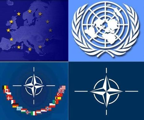 NATO Is Antithetical To The Spirit Of The United Nations - Global Research | Sociolinguistics | Scoop.it