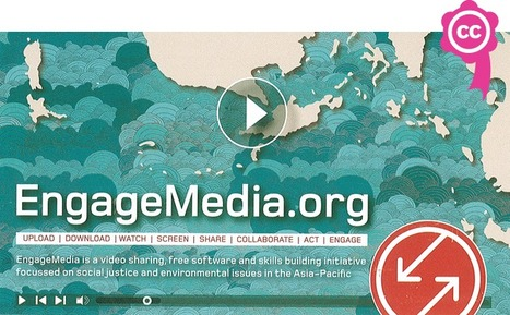 EngageMedia | NonProfit Landscapes | Scoop.it