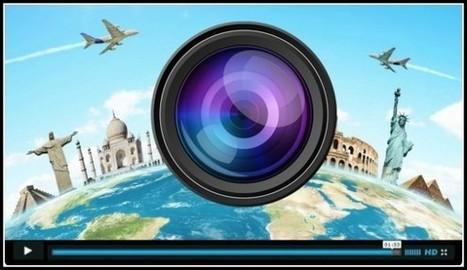 Vidéos touristiques, à chacun son style ! | eTourisme - Eure | Scoop.it
