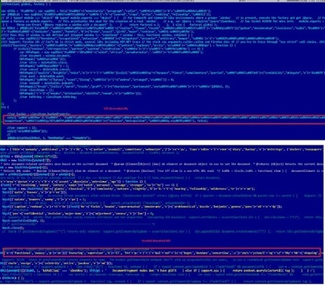 Zscaler Research: A look at Locky ransomware | opexxx | Scoop.it