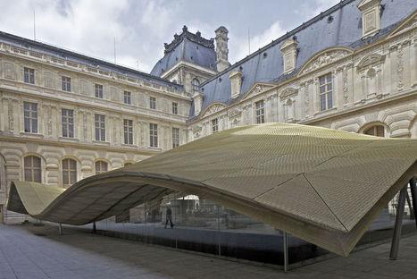 L'hommage du Louvre aux arts de l'islam | Revue de Web par ClC | Scoop.it