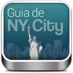 Após o sucesso do Guia de Orlando, desenvolvedora 2be!creative lança um para Nova York | Dicas viagem Nova york | Scoop.it