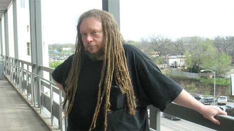 Jaron Lanier on Transhumanism | Global Brain | Scoop.it