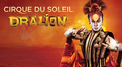 Noticias - Cirque Du Soleil en Guatemala - Todoticket Guatemala | REVISTA | Scoop.it