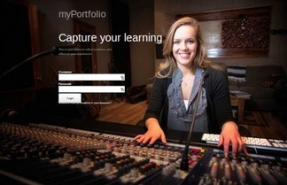 Mahara Hui 2015: Keynote by Sam Taylor | about ePortfolios | Scoop.it