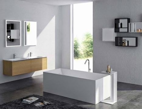 Choosing A Perfect Antique Bath Vanities for Your Bathroom – Consider Important Factors | Baths Vanities | Scoop.it