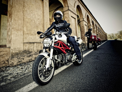 The Adriatic by Ducati - Italian Motorcycle Experience (on sale) | Ductalk Ducati News | Scoop.it