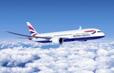 Angry Customer Used Promoted Tweets to Chastise British Airways | Data Communications Mod 3 | Scoop.it