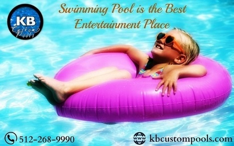 Affordable Swimming Pool Builders In Austin | Swimming Pool | Scoop.it