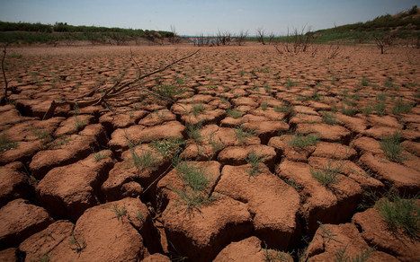 Report: World faces water crises by 2040 | Sustain Our Earth | Scoop.it