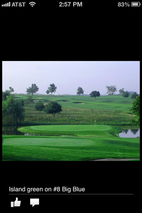 Kentucky Golf Trips Package | Golf Stay and Play | Scoop.it