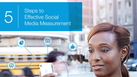 How to Effectively Measure Your Social Media Marketing Efforts | Public Relations | Scoop.it
