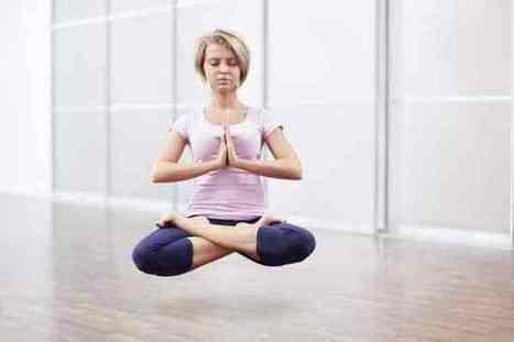 Position pour méditer : Il n'y a pas que le lotus dans la vie | Relaxation Dynamique | Scoop.it