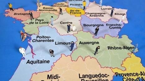 Mise en place des exécutifs régionaux : quelle place pour la vie associative ? | Le Mouvement associatif | REZO 1901 | Scoop.it