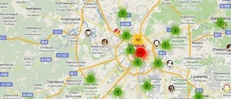 En russie : une place de marché pour connecter fermiers et consommateurs   Locavore   Manger Juste & Local   Scoop.it
